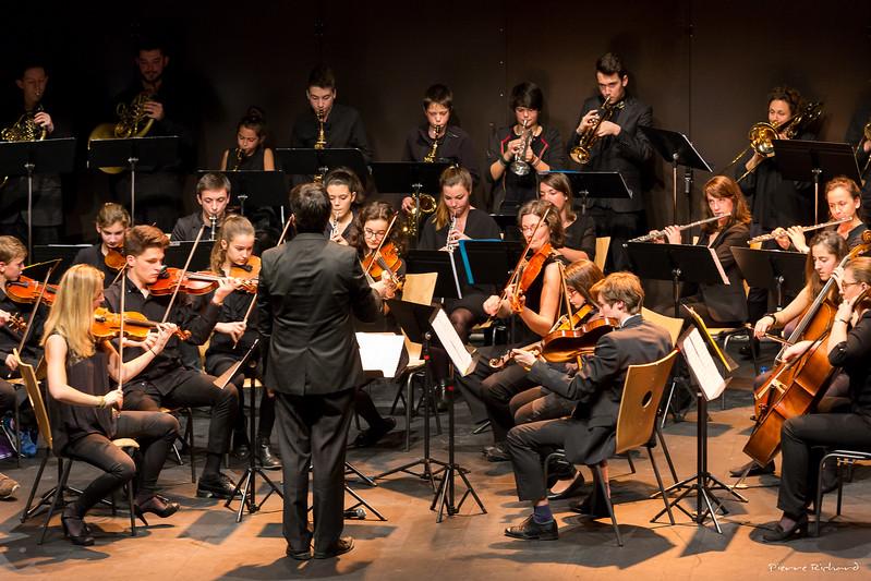 Conservatoire de Musique de Limonest