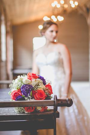 Victoria's Bridals