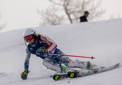 2021 U.S. Alpine Championships Aspen