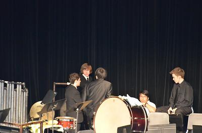 Winter Concert - 2 Feb 2012
