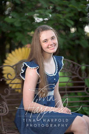 Hannah -- Class of 2018