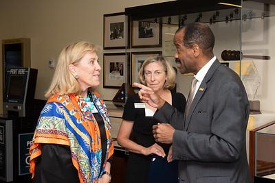 8/31: Dee J. Kelly Law Learning Center Dedication