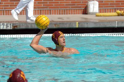 9/29/07 USC v. Long Beach St.