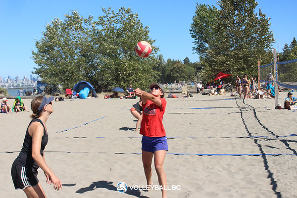 2016 Big West Volleyfest Adult