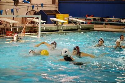 2008 02-22 thru 24th Baytown Women's Water Polo