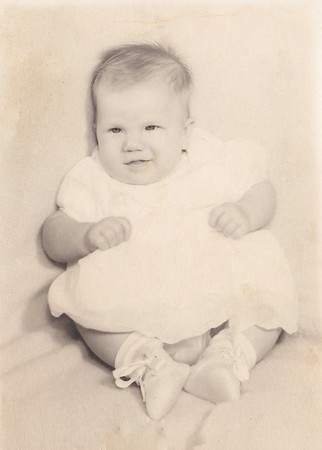 Initial Set of Photos of Mom