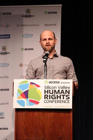 Silicon Valley Rights Con