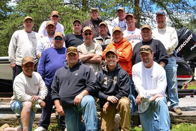 Wolf Creek Bass Challenge