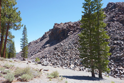 Obsidian Dome June 2012