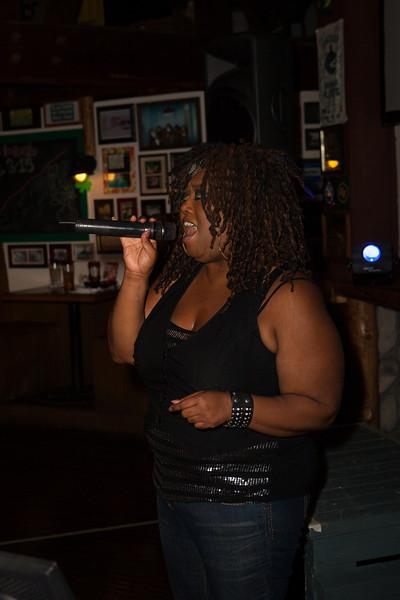 Maui Pride 321 Karaoke 2014