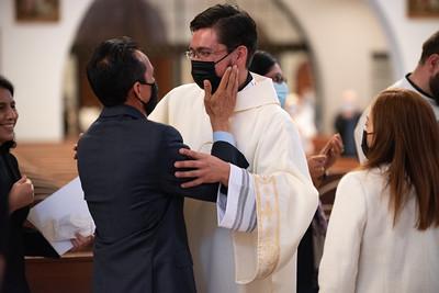 2021 Transitional Diaconate