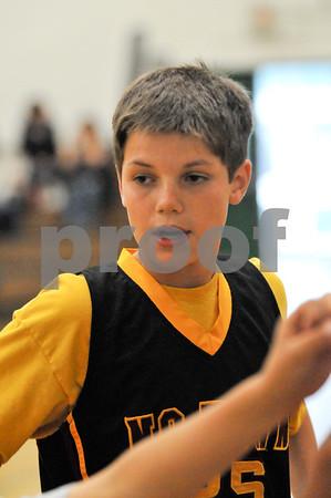 East Bay Bulldogs 6th Grade vs No Town Hurricanes @ 2012 Reno - 26 May 2012