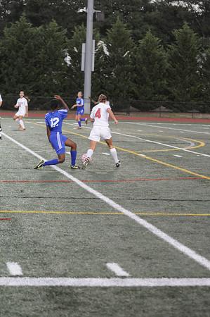 Pat-Med Raiders Girls Varsity Soccer