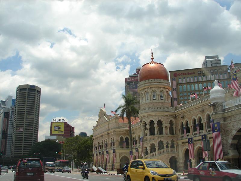 Driving into Kuala Lumpur (1).JPG