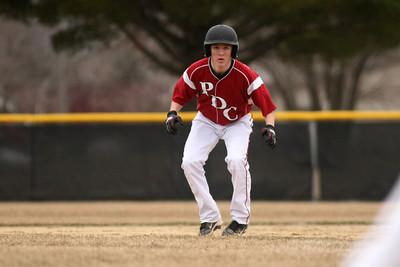 High School Baseball 2013