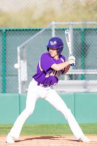 Matthew, JR Yr Baseball