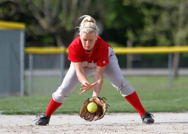 SN Softball 2010