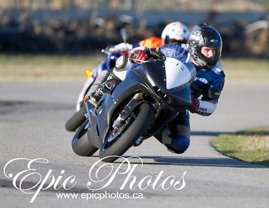 2011 Racing/Track Days