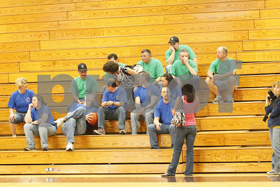 Donkey Basketball 04-10-10