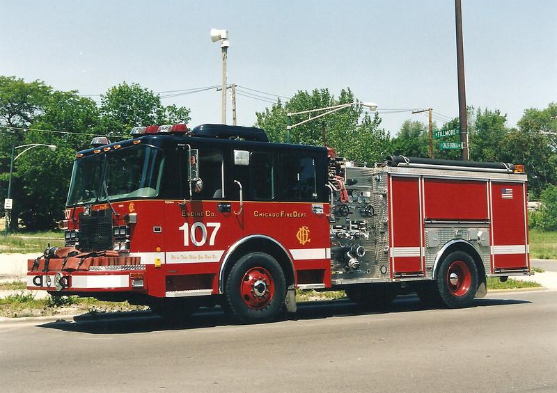 Engine 107