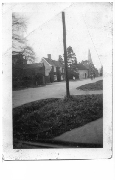 Spaldwick. Photo provided by E.A. Adams
