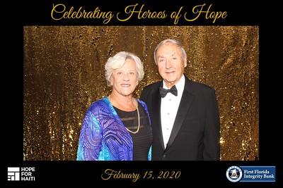 Hope for Haiti 2020