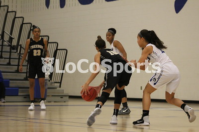 Girls Basketball: Tuscarora 61, Freedom 57 by Mike Ferrara on December 8, 2017