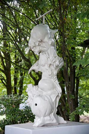 Sculpture Park Cologne