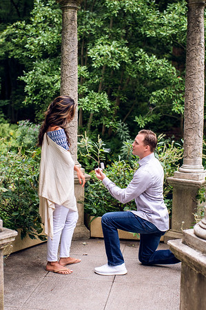 Deanna and Steve - Proposal