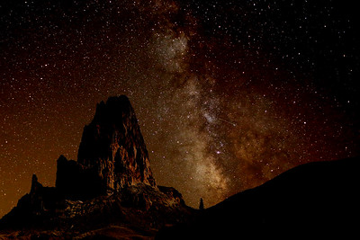 Stars/Milky Way