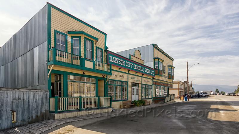 Dawson City General Store