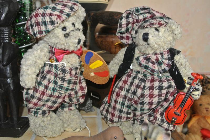 2013-07-28 Bear 'Kwartet' 09.JPG