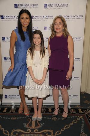 Liz Cho, Addie Nelson, Dr.Robbyn Sockolow photo by Rob Rich/SocietyAllure.com © 2014 robwayne1@aol.com 516-676-3939