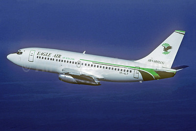 Eagle Air of Iceland - Arnarflug (1st)