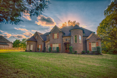 2757 Evening Shade Drive Olive Branch