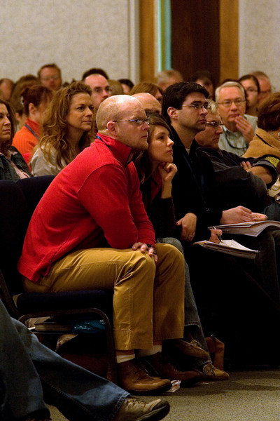 Biblical Counseling Training Conference 2010