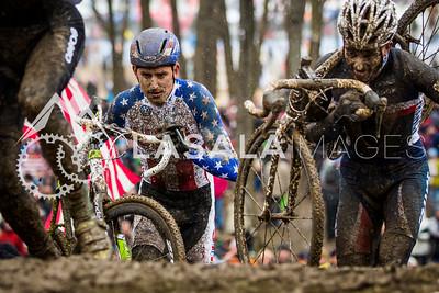 2013 UCI Cyclocross World Championships: Elite Men