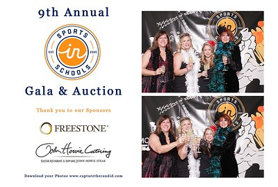 Sports In Schools Gala & Auction