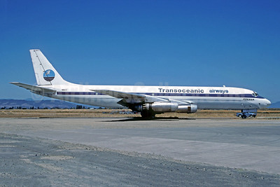 Transoceanic Airways (USA)
