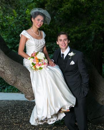 Nicolette And Mark - Romance 1