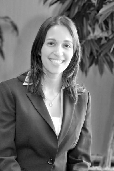 Hodel Executive Portraits - Tina Rad