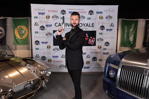 Casino Royale-Logan