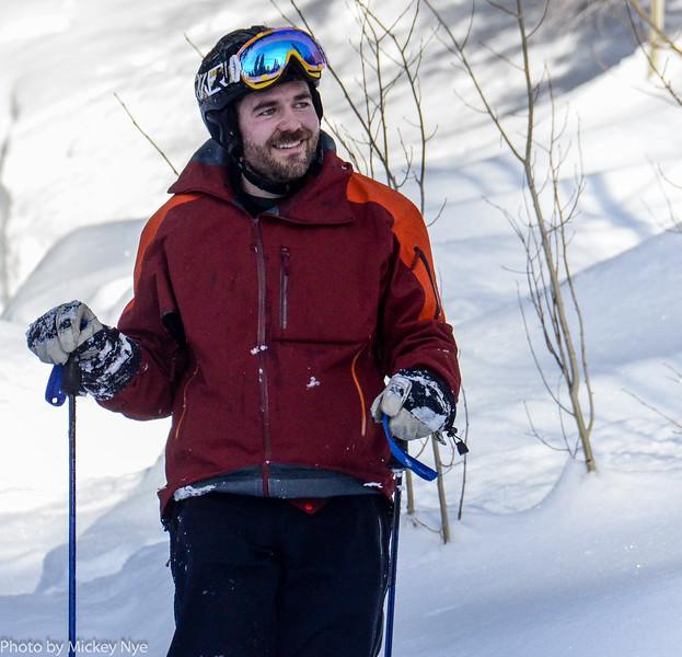 """01-27-16 Ski Camp """"Selects"""""""