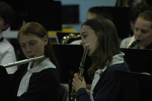 Concert and Jazz Band Assembly