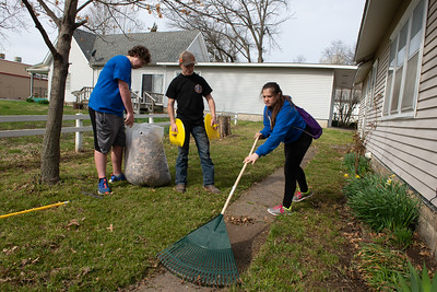04-03-2019 NHS cleanup day