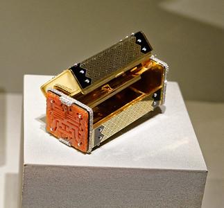 2014 Cartier Exhibit