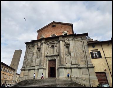 Città di Castello (Perugia)