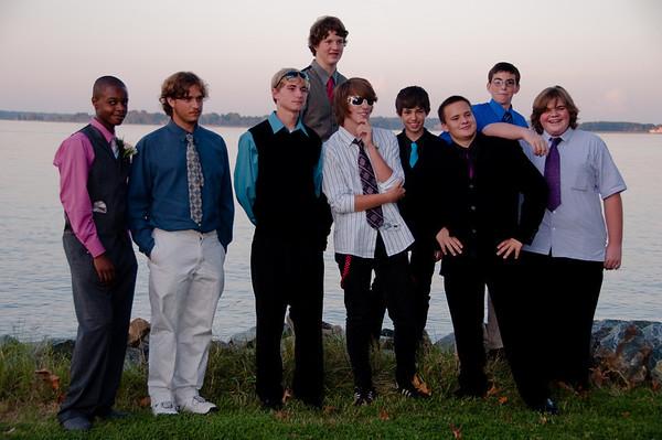 Homecoming - October 3, 2009
