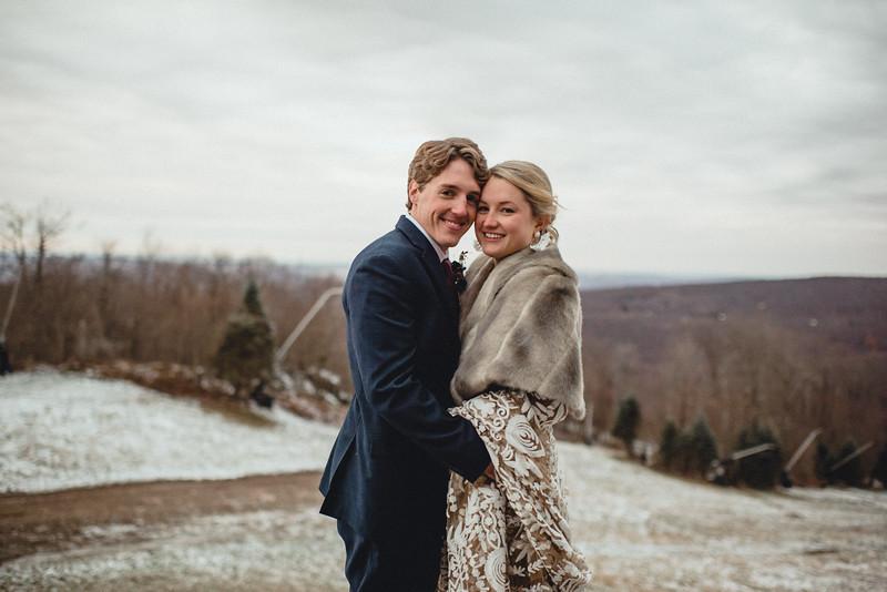 Requiem Images - Luxury Boho Winter Mountain Intimate Wedding - Seven Springs - Laurel Highlands - Blake Holly -1416.jpg