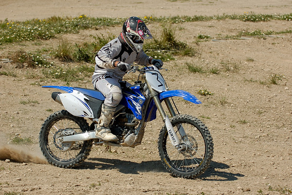 Motocross Technical Competition [2009-05-09]